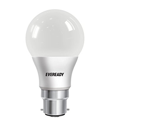 9W B22D LED Bulb (Cool Day Light)