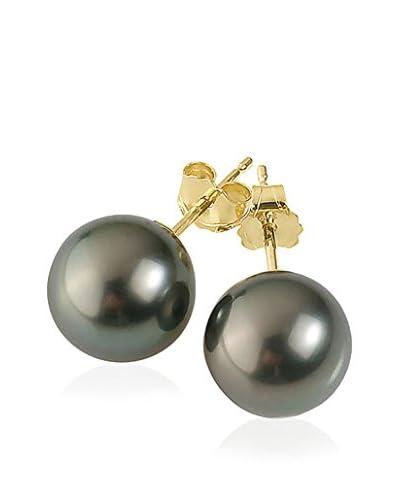 So Fine Pearls Pendientes
