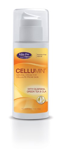 Life-Flo Cellumin, 5-Ounce