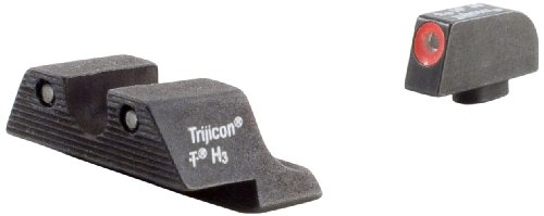 Great Deal! Trijicon Glock 42/43 HD Night Sight Set