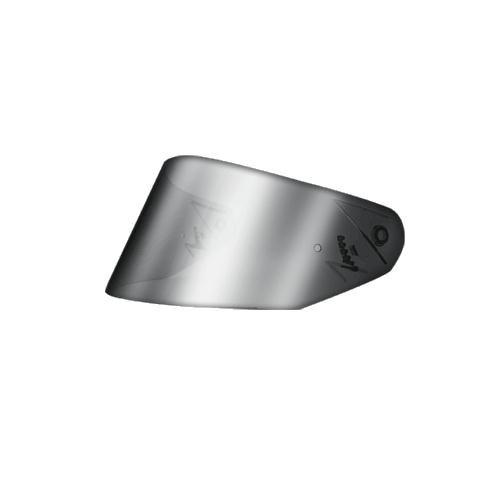 Speed & Strength SS700/SS1000/SS1100/SS1500 Helmet Shield - Mirrored (SILVER)