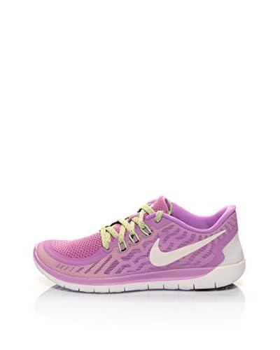Nike Sneaker Free 5.0 (Gs)