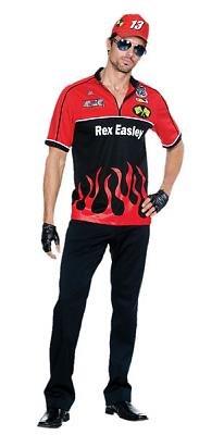 Rex Easley Men's Costume
