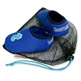 Imse Vimse Water Shoes-Red 2-3 years [Health and Beauty]
