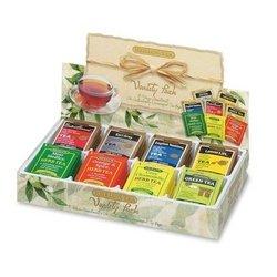 Bigelow 8 Flavor Assortment Tea Bags, 64 Ct