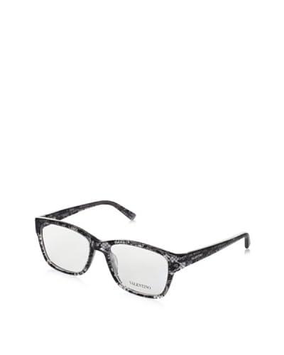 Valentino Women's V2620 Eyeglasses, Grey
