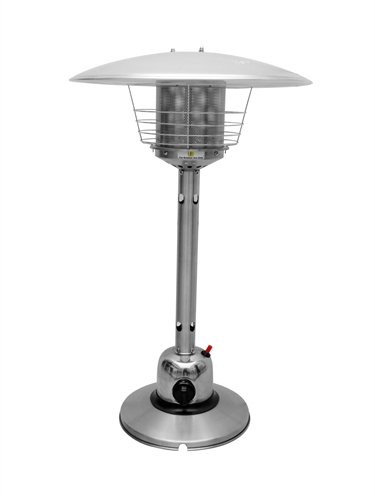 Palm Springs Table Top Gas Patio Heater