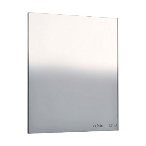 Cokin Z121M Filter, Z-pro, Grad Neut Grey G2 Med