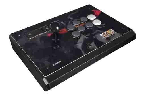 SSFIV Arcade FightStick TE