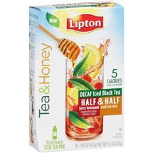 Lipton Decaf Tea