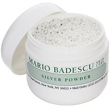 Mario Badescu Silver Powder, 1 oz.