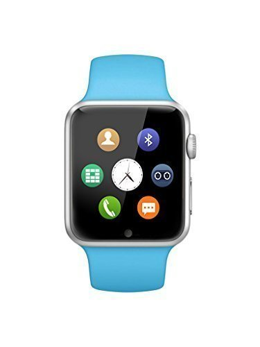 Noise Urge Smart Watch Blue