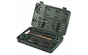 Weaver Gunsmith Deluxe Tool Kit by Weaver