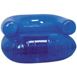 "36"" Inflatable Blow up Chair"