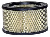 WIX Filters - 42087 Air Filter, Pack of 1