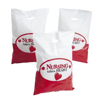 Nurse Treat Bags – Party Favor & Goody Bags & Plastic Goody Bags & Boxes