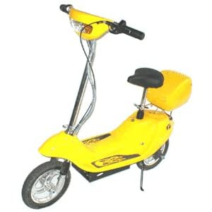 X-Treme X-360 Electric Scooter [X-360] - $349.00: Electric