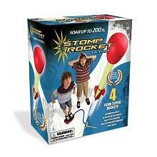 Ultra Stomp Rocket