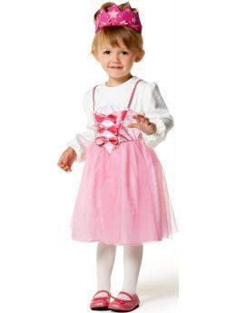 Old Navy Pink Princess Halloween Costume Size 4-5