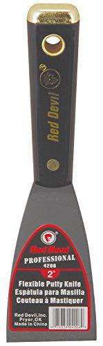 Red Devil 4206 2-Inch Flex Putty Knife