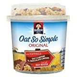 Quaker Oats Oat So Simple Original Oat Clusters & Chocolate Chunks 69G