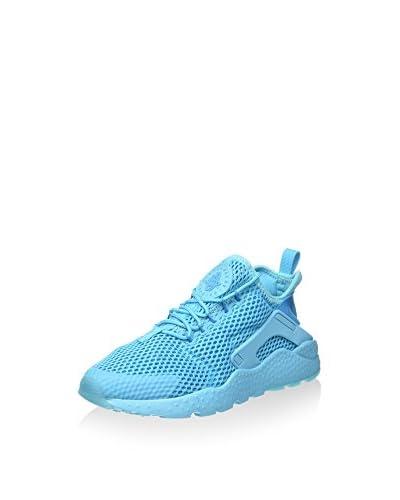 Nike Zapatillas Air Huarache Run Ultra BR Azul Claro