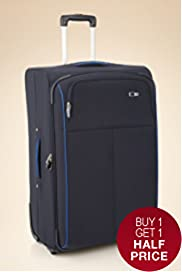 Longhaul Soft Artemis Rollercase - Large