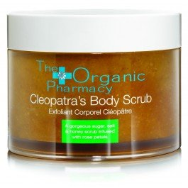 The Organic Pharmacy Cleopatra's Body Scrub 400 g