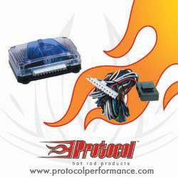 Protocol Dual Exhaust Flame Thrower Kit (Flamethrower Kit Dual Exhaust compare prices)