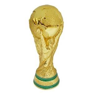 Replica World Cup Trophy 150 mm