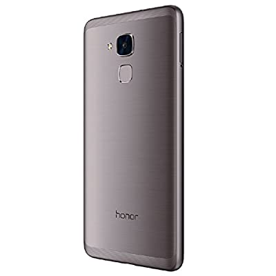 Honor 5C (Grey, 16 GB)