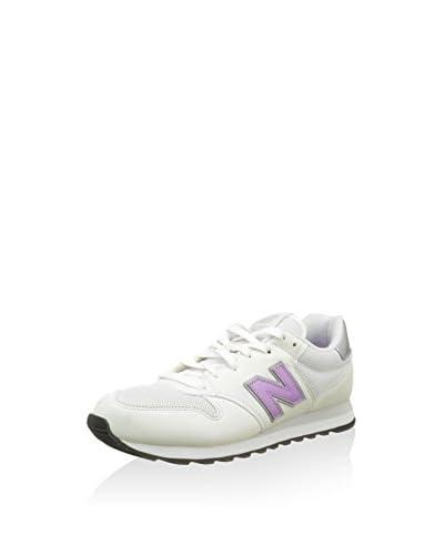 New Balance Zapatillas W Custom Classic Int