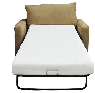 Replacement Sofa Bed Mattresses -4-1/2
