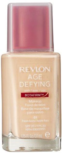 Revlon Age Defying Makeup  Botafirm, SPF 20,
