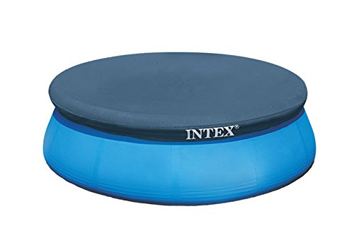 Intex Easy Set 8-Foot Pool Cover - 1