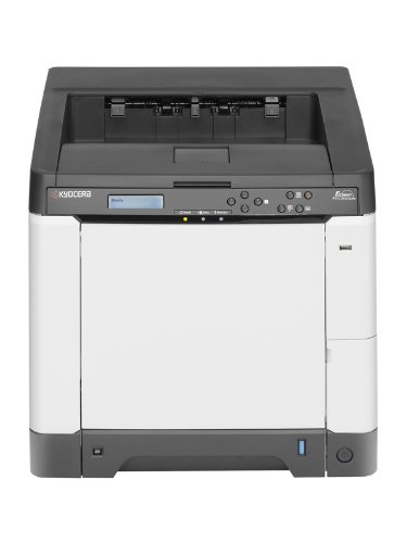 Kyocera FS-C51500dn Colour Laser Printer Ref FS-C5150DN