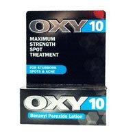 Oxy 10 Spot Treatment Lotion Maximum Strength 30ml
