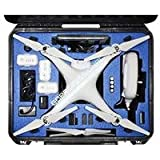 Go Professional Cases Phantom 2 and GoPro Accessories Hard Case