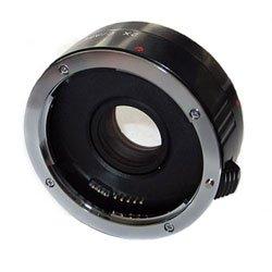 Vivitar Auto Focus Teleconverter Lens (2X4C)