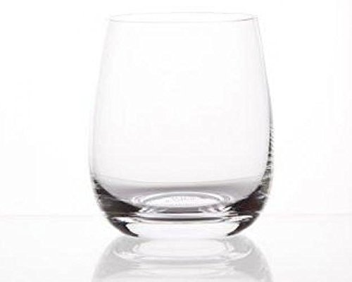 BergHOFF 1701609 Chateau Whisky Glass, 360ml, Set of 6, Crystal Clear (Berghoff Beer compare prices)