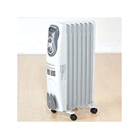 Pelonis Oil Filled Radiator Heater - HO-0201 Reviews