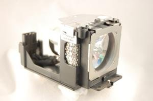 EIKI LC-XB42 replacement projector lamp bulb with housing - High quality replacement lamp