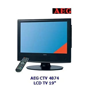 aeg ctv 4874 lcd tv 48 cm 19 zoll 40 inch lcd tv. Black Bedroom Furniture Sets. Home Design Ideas