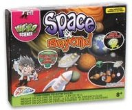 Space & Beyond - Solar System Kit front-627974