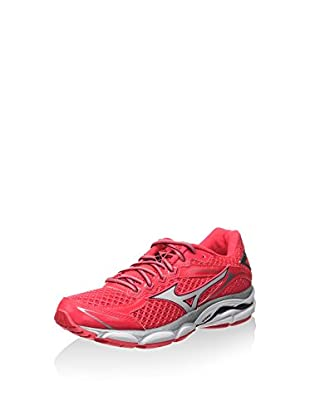 Mizuno Zapatillas de Running Wave Ultima 7 Wos (Coral / Blanco)