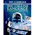 The Cambridge Encyclopedia of the English Language 2nd (second) Edition by Crystal, David published by Cambridge University Press (2003)