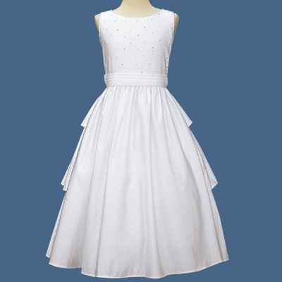 Girls COMMUNION Dress White LITO Special Occasion Wedding Flower Girl 7-14 - Buy Girls COMMUNION Dress White LITO Special Occasion Wedding Flower Girl 7-14 - Purchase Girls COMMUNION Dress White LITO Special Occasion Wedding Flower Girl 7-14 (Lito, Lito Dresses, Lito Girls Dresses, Apparel, Departments, Kids & Baby, Girls, Dresses, Girls Dresses, Jumpers, Girls Jumpers, Jumper Dresses, Girls Jumper Dresses)