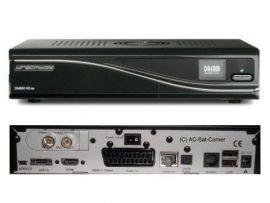 Dreambox dm800se V2DVB-C/T PVR Récepteur DVB-T HDTV original (Câble)