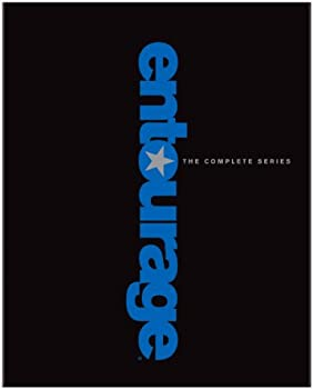 Entourage: The Complete Series on Blu-ray