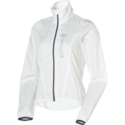Buy Low Price Hincapie Sportswear Elemental Rain Jacket – Women's (B005N6D40Y)